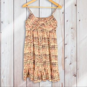 Urban Outfitters: Kimchi Blue | Summer Boho Dress